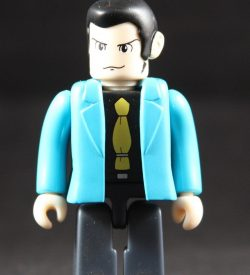 Lupin the Third Castle of Cagliostro Kubrick, Series 1, Lupin