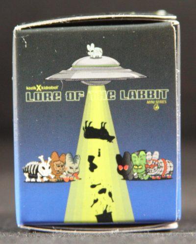 Lore of the Labbit: Mini Smorkin' Labbit Series, Blind Box