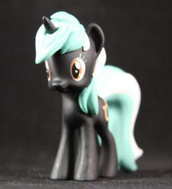 My Little Pony Mystery Mini - Lyra Heartstrings