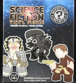 Science Fiction, Mystery Mini, Blind Box