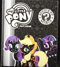 My Little Pony Series 2 Mystery Mini