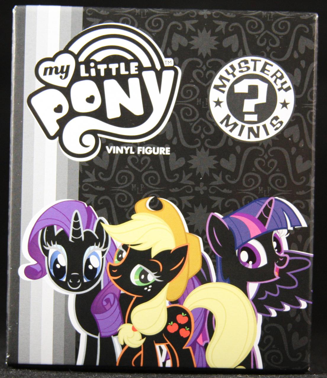 Mystery: My Little Pony Series 2 Mystery Mini