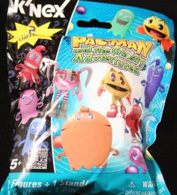 K'NEX, Pac Man and the Ghostly Adventures, Blind Bag