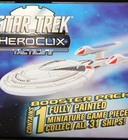 Star Trek Heroclix, Tactics II, Blind Box