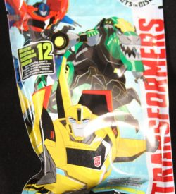 Transformers, Tiny Titans Wave 1, Blind Bag
