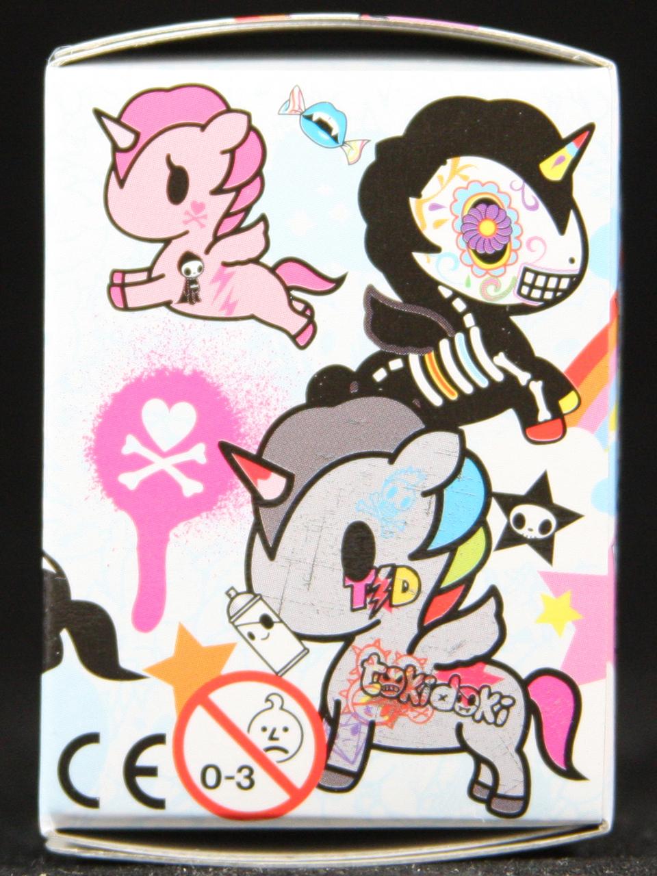 Tokidoki Unicorno Frenzies Blind Box Blindboxes