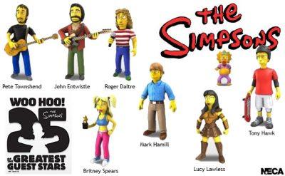 Simpsons, 25th Anniversary, Series 2, Blind Bag