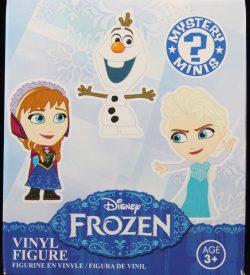 Disney Frozen, Series 1 Mystery Mini