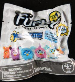 Mash'ems, Furby Series 1, Blind Bags