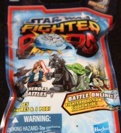 Star Wars Fighter Pods, Series 2, Blind Bag