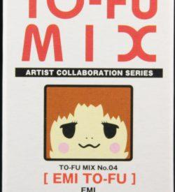 To-Fu Mix, Kubrick, EMI To-Fu