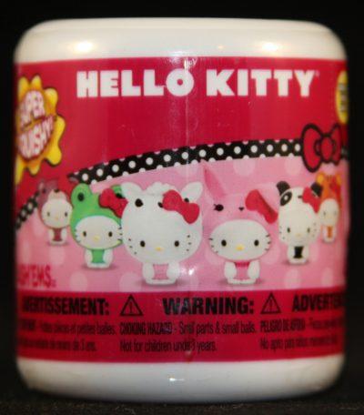 Flash'Ems, Series 1, Hello Kitty