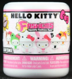 Flash'Ems, Series 2, Hello Kitty