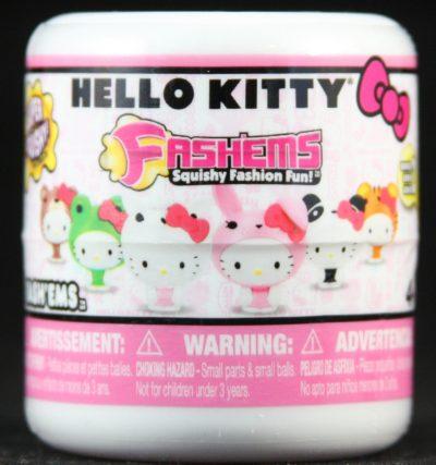 Flash'Ems, Series 2, Hello Kitty