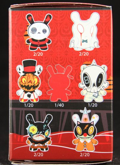 Dunny 13 Series Blind Box