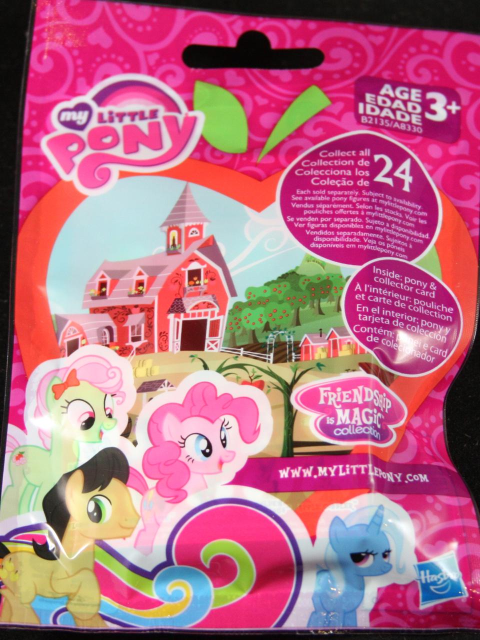 My Little Pony 2015 Wave 3 Blind Bag Blindboxes