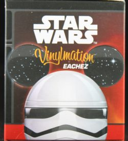 Vinylmation, Eachez, Stormtrooper, Sealed