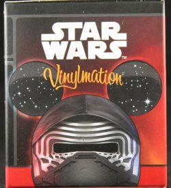 Vinylmation, Star Wars, The Force Awakens, Series 1