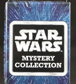 Disney, Star Wars, Mystery Collection Pins, Blind Box