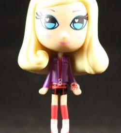 Tokidoki, Barbie, 1980 Rollerskating Barbie