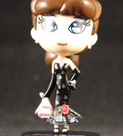 Tokidoki, Barbie, Solo in the Spotlight Barbie