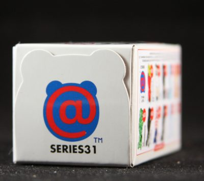 Be@rbrick 31, Blind Box