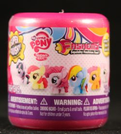 Flash'ems, My Little Pony, Series 3