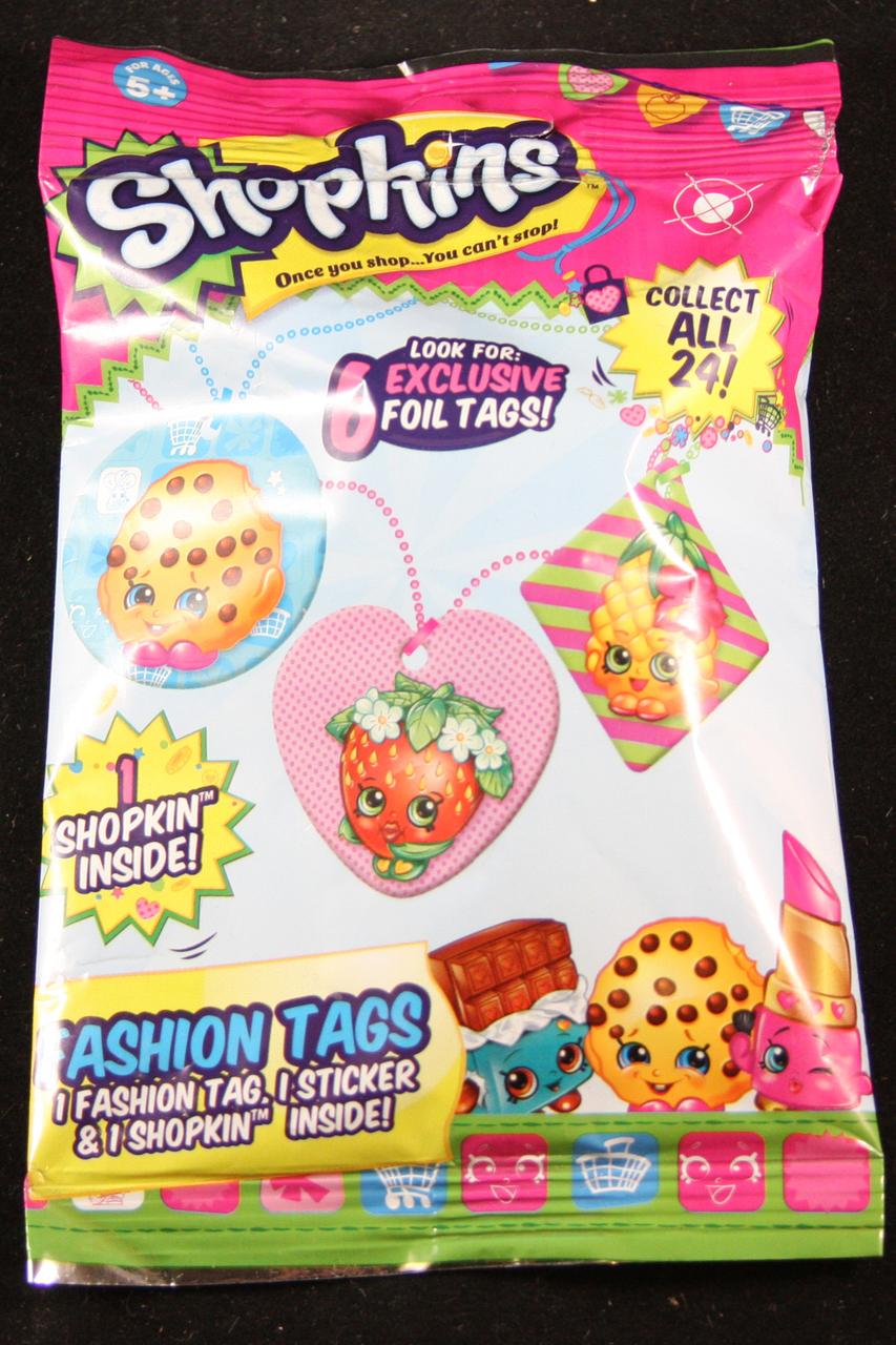 shopkins fashion tags season 1 blind bags blindboxes