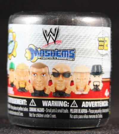 Mash'ems, WWE, Series 2
