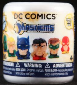Mash'ems, DC Comics, Series 1