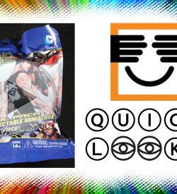 Quick Look: Teen Titan HeroClix (Open Item)