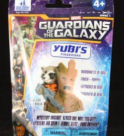 YUBI, Guardians of the Galaxy, Series 1