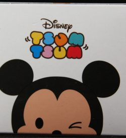 Tsum Tsum, Mickey Mouse and Friends, Series 1