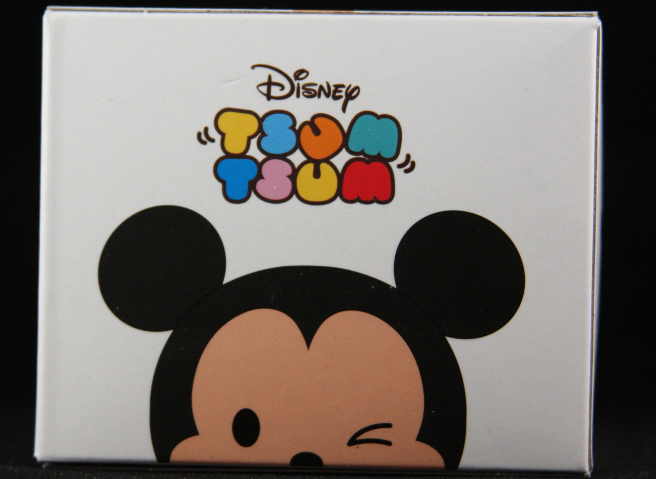 Tsum Tsum Mickey Mouse And Friends Series 1 Blindboxes