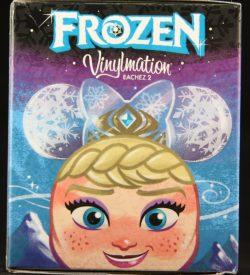 Vinylmation, Eachez 2, Frozen, Sealed