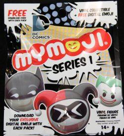 DC Comics, MyMojis, Blind Bag