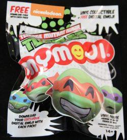Teenage Mutant Ninja Turtles, MyMojis, Blind Bag