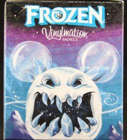 Vinylmation, Eachez 3, Frozen, Sealed