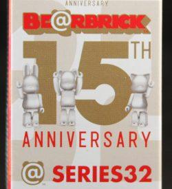 Be@rbrick 32, Blind Box