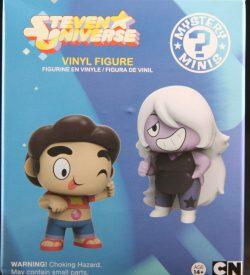 Steven Universe, Mystery Minis