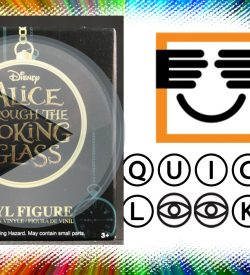 """Quick Look: Alice """"Through The Looking Glass"""" Mystery Mini (Open Item)"""