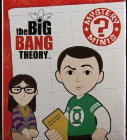 The Big Bang Theory, Mystery Minis