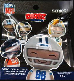 Funko, NFL Mini Dorbz, Series 1 Blind Bag