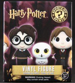 Harry Potter, Mystery Minis