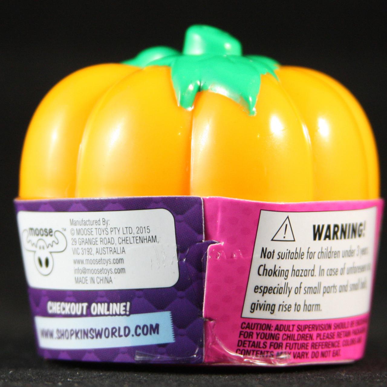 pumpkin surprise essay
