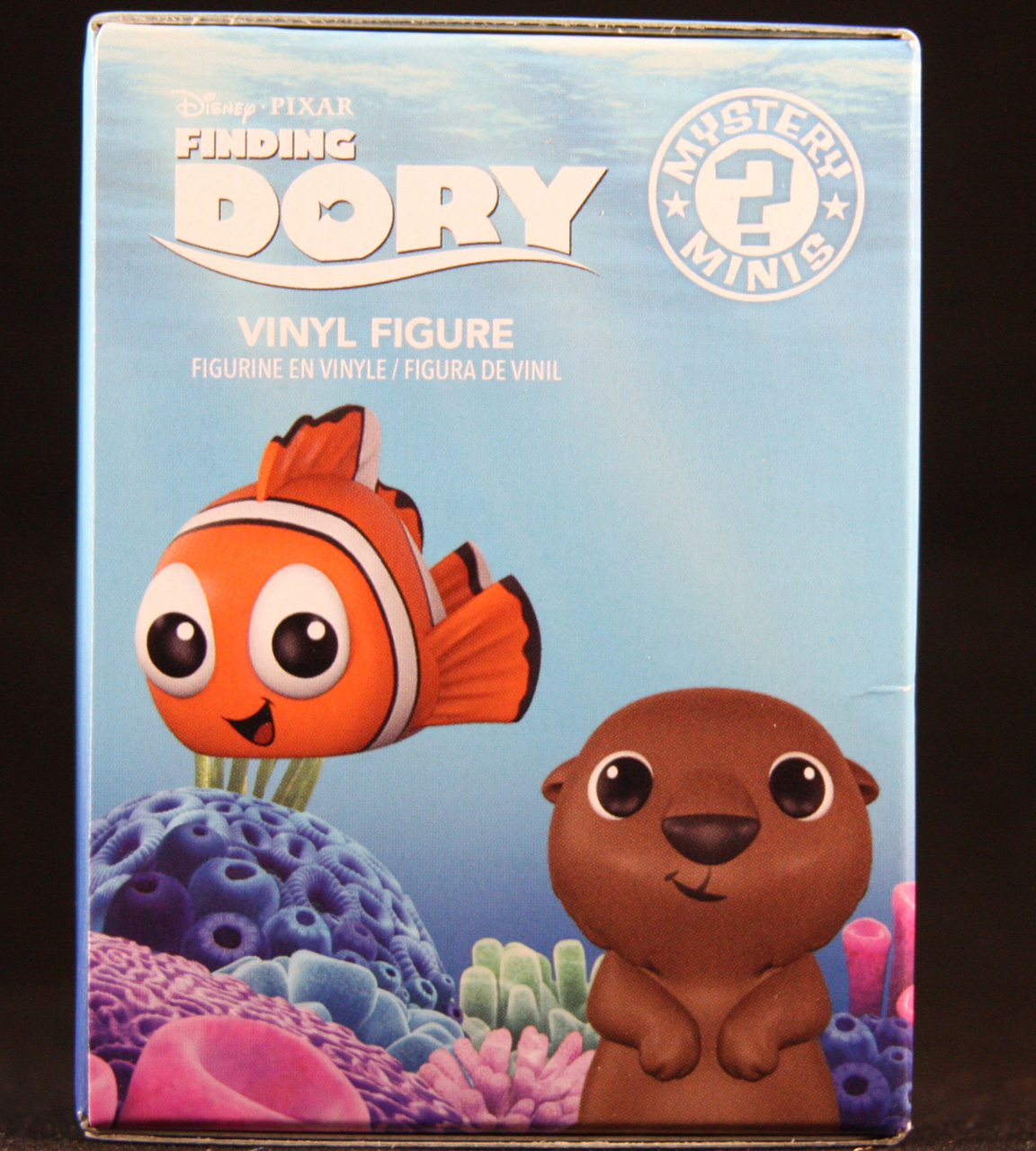 Finding Dory Mystery Minis Blindboxes