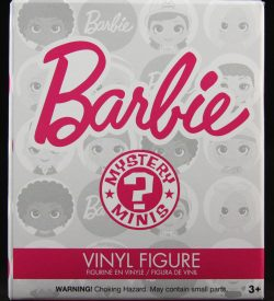 Barbie, Mystery Minis, Blind Box