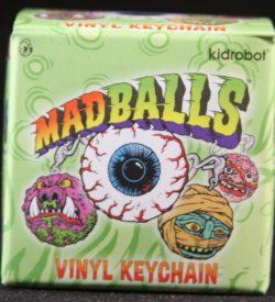 Kidrobot Mad Balls