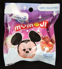 Disney MyMoji