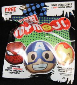 Marvel MyMoji